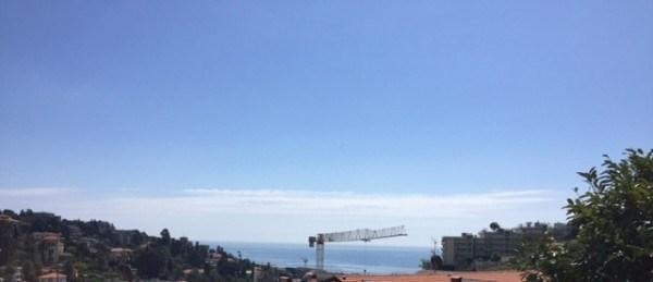 Trilocale vista mare zona San Lorenzo